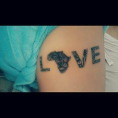 My first tattoo  Still no regrets
