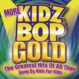 cool CHILDRENS MUSIC - Album - $9.99 -  More Kidz Bop Gold