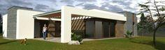 Enterplan Építész Stúdió - modern családi ház