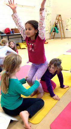 Yoga School Policies for Preventing Harassment Yoga Games, Animal Yoga, Childrens Yoga, Yoga Lessons, Baby Yoga, Yoga School, Yoga Teacher Training, Yoga For Kids, Yoga Fashion