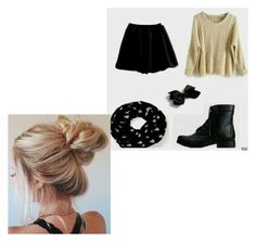 """""""Untitled #2229"""" by i-am-a-fangirl-395 ❤ liked on Polyvore"""