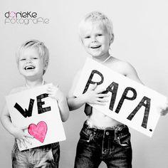 vaderdag / fathersday