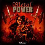 Prezzi e Sconti: #Metal power vol.1 edito da Massacre  ad Euro 9.00 in #Cd audio #Compilation hard rock e heavy metal