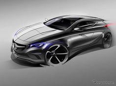 Mercedes-benz  new A-Class