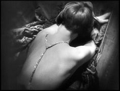 Louise Brooks in Pandora's Box (1929).