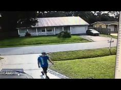 Media Ribs: Surveillance video: Sarasota motorcycle theft, sus...