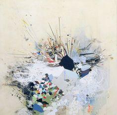 Artist painter Reed Danziger