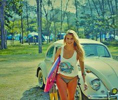 Summer + Bug = FUN!!!