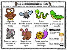 La lecture guidée en maternelle - Guided Reading in a primary French classroom (with a Freebie! Study French, Core French, French Teaching Resources, Teaching French, Teaching Ideas, Primary Teaching, Guided Reading Groups, Reading Strategies, Reading Lessons