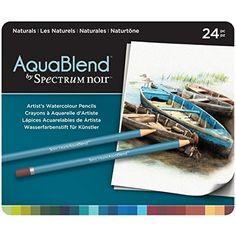 Crafters Companion Spectrum Noir AquaBlend Pencils - Natu... https://www.amazon.co.uk/dp/B01C9157FK/ref=cm_sw_r_pi_dp_5OoJxbR2421YB