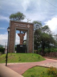 Teocuitatlan De Corona, Jalisco, Mexico.