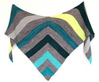 Ravelry: Zane Shawl pattern by Ambah O'Brien