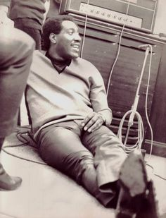 good to me (live, recorded 4/10/66, set 2) • otis redding