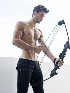 LMM - Loving Male Models (Bryce Thompson)