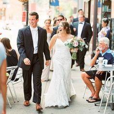 Justin Alexander brides are always happy brides. 😍  Photographer: @_rachaelmccall Dress from: @twirllex #JustinAlexander #Style_8791 #JAbride #RealBride #RealWedding #Wedding #WeddingDay #WeddingDress #InstaWed #Bridal #BridalGown #Bride #InstaBride