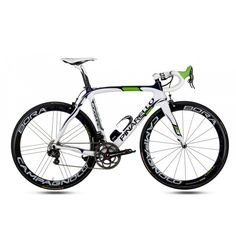 £4100 Pinarello Dogma 2 2012 Di2 - Frame & Fork only - (Electronic groupset compatibility)