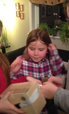 14. december: Letekonkurranse med pepperkakebaking i premie :) det blir jul av sånt !