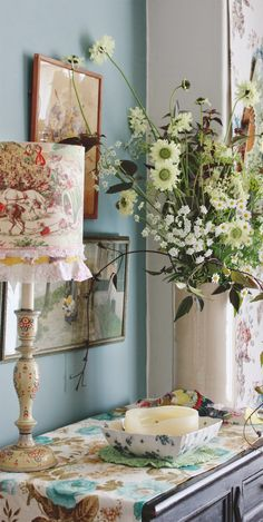 the linen garden: July 2014