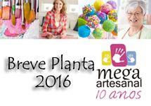 Breve Mega artesanal SP - São Paulo Expo (Antigo Imigrantes) - Rod. Dos Imigrantes, Km. 1,5 – De 13 a 17 de Julho aberto ao público