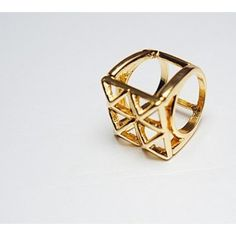 Architizer Ring