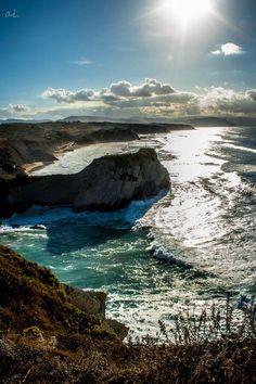 Sopelana by Alvaro Latvala on Surf, Bilbao, Basque Country, Sea Waves, Spain And Portugal, Atlantic Ocean, Study Abroad, Continents, Morocco