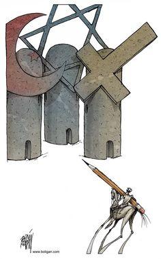 """""""Libertad de expresión"""", Angel Bolingán (Cuba)"""