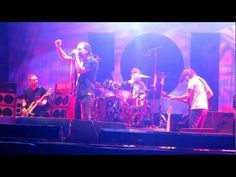 "Pearl Jam performs ""Black"" at the Made in America Festival: September 2, 2012"