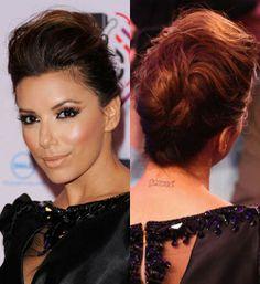 Eva Longoria Hairstyle