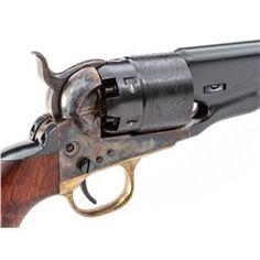 Colt BPS 1860 Army Percussion Revolver