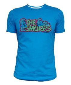 The Smurfs Smurfs, Mens Tops, T Shirt, Fashion, Tee, Moda, La Mode, Fasion, Fashion Models