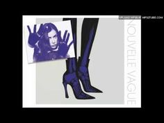 ▶ Nouvelle Vague - Mala Vida (avec Olivia Ruiz) - YouTube