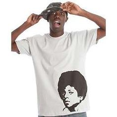 e.5.charlie The Back In The Day Tee - Photo
