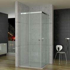 Mamparas de ducha a medida. Mamparas de baño baratas - Baños de Autor