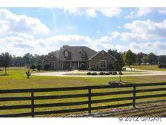 Archer Real Estate - 8045 Southwest 135th Lane, Archer, FL 32618