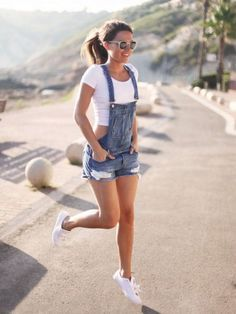 The+Top+5+Summer+Outfit+Ideas+on+Pinterest+via+@WhoWhatWear