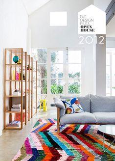 Design Files Open House