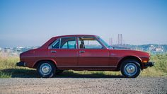 1979 Peugeot 504 Diesel | US version | I4, 2,304 cm³ | 70 bhp