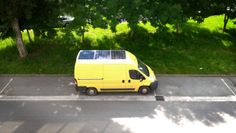 Instalación solar fo