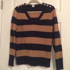 J. Crew V Neck Sweater Never worn J. Crew Sweaters V-Necks