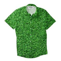 """""""Watch out wearing this on the driving range, we can't promise you won't go unnoticed. Button Shirts, Button Down Shirt, Men Casual, Mens Tops, T Shirt, How To Wear, Range, Watch, Fashion"""