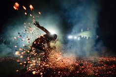 The editors of Smithsonian magazine have just announced the finalists in their 14th annual photo contest, selected from more than 48,000 entries sent in from 146 countries.