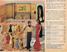 I had the Cher doll (1976)!  I'm sure no one really bothered to buy Sonny.