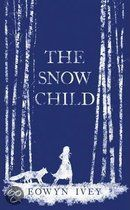 The Snow Child - Eowyn Ivey  Truly beautifully written fairytale retelling about an old couple living in Alaska in the beginning of 20th century.