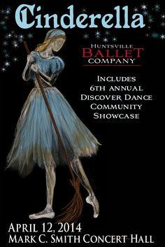 cinderella ballet 2014   tickets;