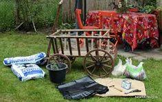 Bildergebnis für miniaturgarten