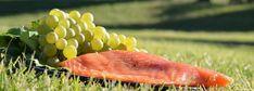 #foiegrasrecettemaison Foie Gras Vegan, Foie Gras Cru, Carrots, Vegetables, Food, King, Mason Jar Meals, Carrot, Eten