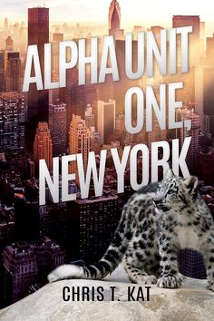 Alpha Unit One, New York (Jia's review) | Gay Book Reviews
