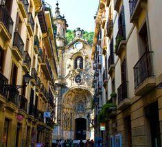Three Days in San Sebastian, Spain: Beaches, Cider and Michelin Stars