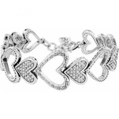 Fall In Love Fall In Love Bracelet. Brighton.I want this. i shall have this and the matching necklace.