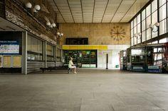Oswiecim railway station